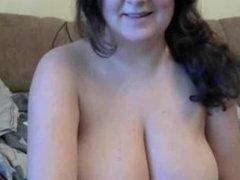 Daniell LIVE on 720CAMS.COM - Bbw big boobs cam