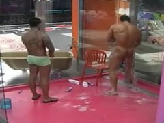 Big Brother Hot Naked Big Guy Showers