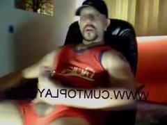 White Guy Webcam
