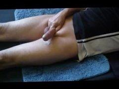 My quick Cumshot 17