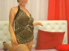 Linnie LIVE on 720CAMS.COM - Mlf strip so sexy nice ass aneta