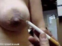 Severe Tit torture