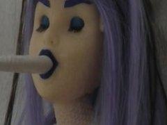 spit-back doll,sex doll