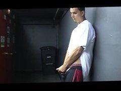 Cum Thirsty Cock Suckers - Scene 1
