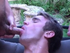 Suck My Cock Swallow My Cum - Scene 7