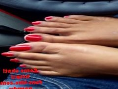 Indian red toenails indian porn south indian