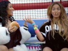 "Nicki Minaj and Beyonce - ""Feeling Myself"""