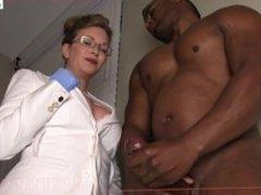 Black Bull got Extreme Sucking by MisstressT