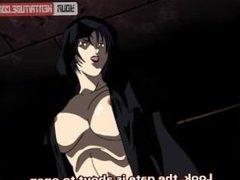 Bible Black - Episode 3 - www.yourhentaitube.com - Hentai Porn Full Episode