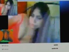 mexicana esposa infiel mirando verga online