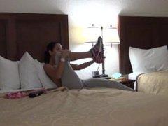 janessa brazil house keeper