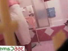 Hidden camCompil Teen in Bathroom 2 - For more Visit 366Cams.com