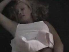 Gorgeous milf in a white skirt ben. Carmen from DATES25.COM