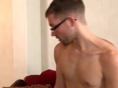 Extra Big Dicks Fucking The Delivery Man With My Huge Cock
