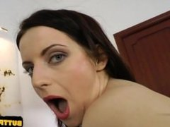 Amatoriale napoli cumshot in mouth