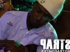 Behind The Scenes_ Travis Porter - Pop A Rubberband