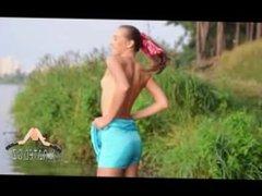 SEXY AMATEUR TEEN GIRL LASKA SUNNYGIRL AA 4H0T1