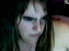 Webcam cumshot 1. Fleta from dates25