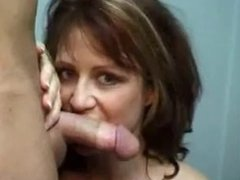 Wc blowjob in gas station m27. Eladia from dates25