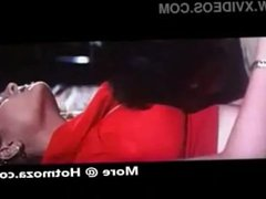 Hotmoza.com - Bed Room Scene telugu