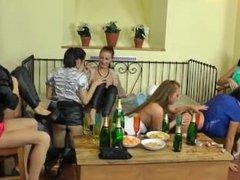 Drunk Girls Play Lesbian Games (360p) - www.filmehd4u.org