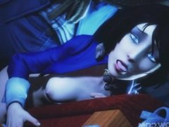 3D [SFM] StudioFow - BioShock - June 2015 Raffle