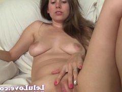 Lelu Love-Bridesmaid Cheating Virtual Sex
