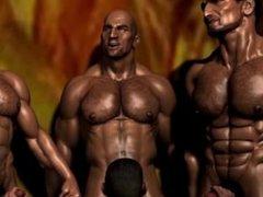 Erotic Male Art 2