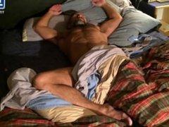 Titanmen.com Dirk Caber Gets Bound And Fucked
