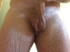 Cleaning cock 2