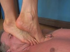 trample and smell 3