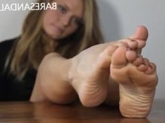 Kicking off Flip Flops