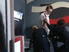 Brazzers Big Tits in Uniform Compilation