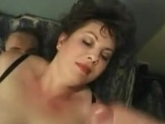 Neoma from dates25.com - Chunky british milf gets facial du