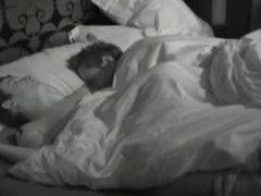 Big brother - handjob boy sleeping