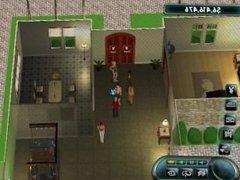 Playboy The Mansion 65 - Zach Trick Goal