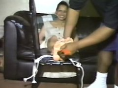 ANA Classic: Shay First Tickle