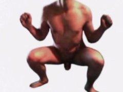 n115 pornhub selfmade cartoon trick trickfilm Knabe boys posing nude nackt
