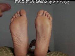 soles for make you cum