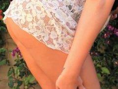 Emma C - Garden Strip