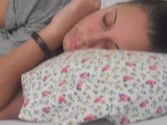 Emma Sleepy feet and Soles