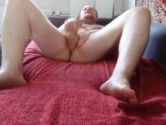 Danish Guy 24 Year & Fantasies Of Sex With Daddy Guy (Cumshot Show)
