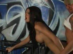Shy Love in Erotic Sin My Neighbour