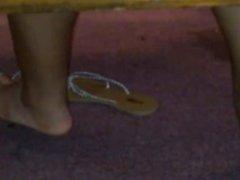 My Ex Girlfriend's Candid Feet 2 Part 2 (Finale)