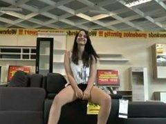 Hot amateur german brunette slut 5. Frederica from dates25.com