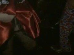 Kristen from dates25.com - Dutch milf flashing and having sex