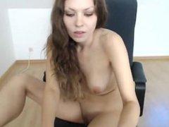 Cam Model Doremax Masturbating #2