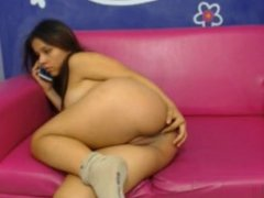 MFC Colombian Ass Play