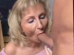 Amateur wife blowjobs and cum in m. Patrice from dates25.com