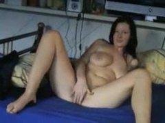 Larissa from dates25.com - Big tits big pussy